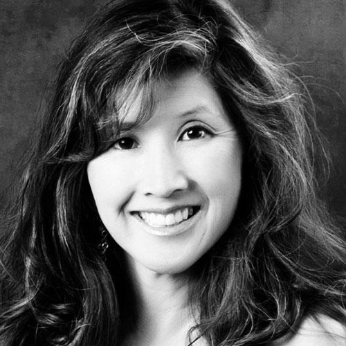 Joyce Ling